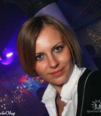 A nice woman - Nikolaev-tour.com