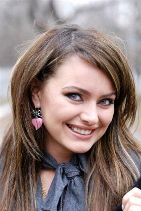 A pretty girl - Nikolaev-tour.com