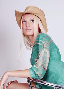 Beautiful female - Nikolaev-tour.com