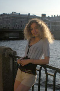 Nikolaev-tour.com - Beautiful lady