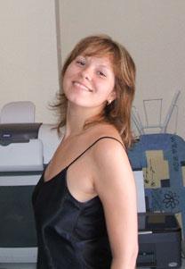 Beautiful sexy woman - Nikolaev-tour.com