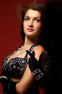 Beautiful white girls - Nikolaev-tour.com