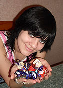 Beautiful young woman - Nikolaev-tour.com