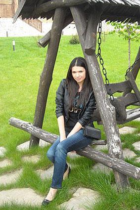 Nikolaev-tour.com - Cute lady