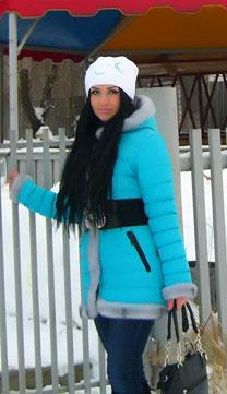 Cute pretty - Nikolaev-tour.com
