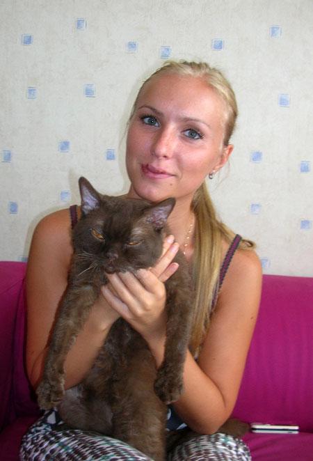 Nikolaev-tour.com - Female girls