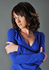 Hot woman - Nikolaev-tour.com