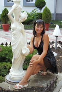 Lady girl - Nikolaev-tour.com