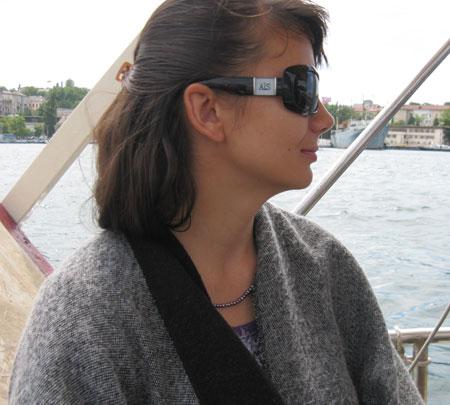 Nikolaev-tour.com - Lady wife