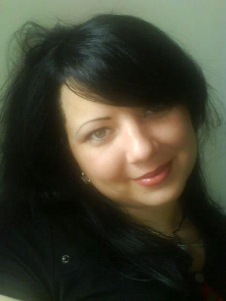 Nikolaev-tour.com - Lady with
