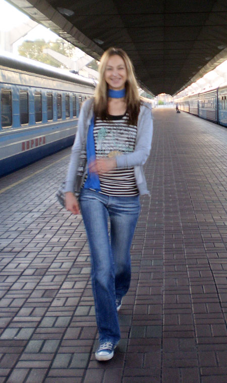 Nikolaev-tour.com - Nice female
