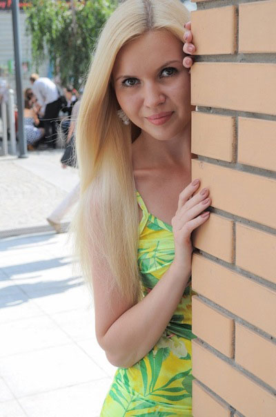 Nice lady - Nikolaev-tour.com