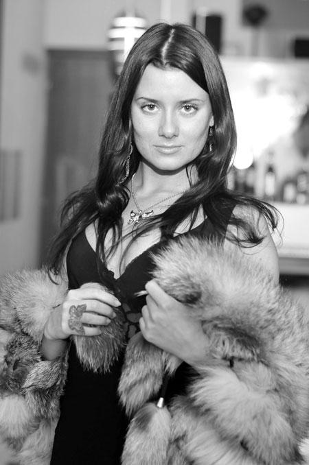 Nikolaev woman - Nikolaev-tour.com