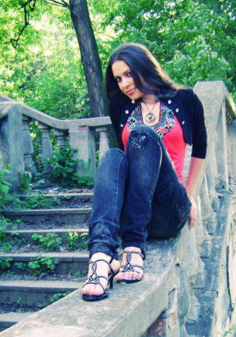 Nikolaev-tour.com - Pic girls