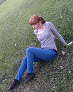 Nikolaev-tour.com - Picture of a woman
