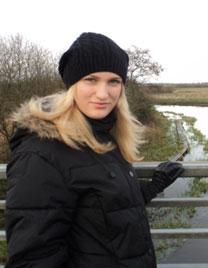 Nikolaev-tour.com - Picture of woman