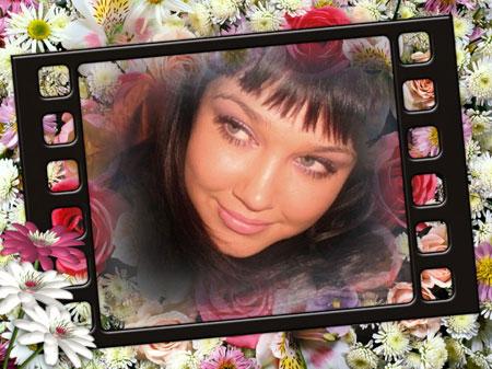 Pretty bride - Nikolaev-tour.com