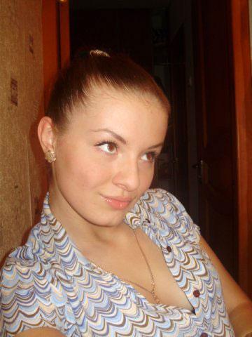 Pretty girl picture - Nikolaev-tour.com