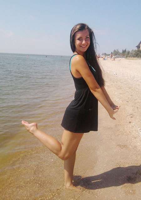 Pretty woman - Nikolaev-tour.com