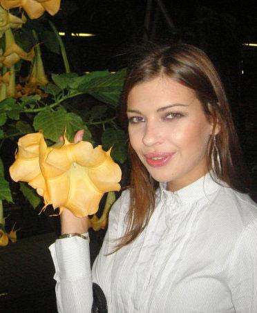 Pretty woman beauty - Nikolaev-tour.com