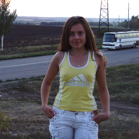 Pretty woman your wife - Nikolaev-tour.com
