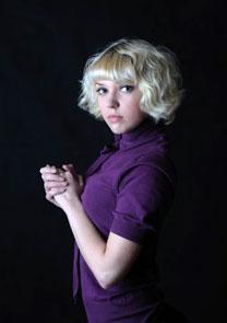 Pretty women pictures - Nikolaev-tour.com
