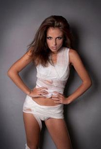 Nikolaev-tour.com - Serious girlfriend