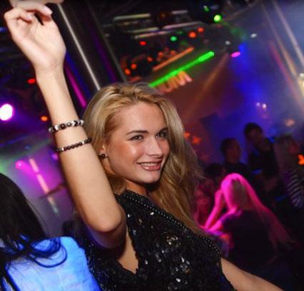 Sexy ladies - Nikolaev-tour.com