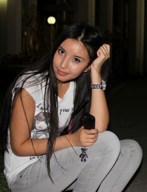 Wife beautiful - Nikolaev-tour.com