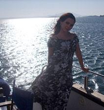 Women exotic - Nikolaev-tour.com