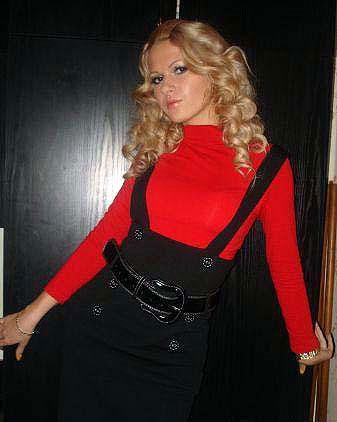 Women seeking - Nikolaev-tour.com