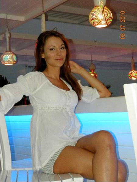 Nikolaev-tour.com - Young girl