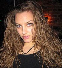 Young girlfriend - Nikolaev-tour.com
