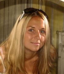 Young wife - Nikolaev-tour.com